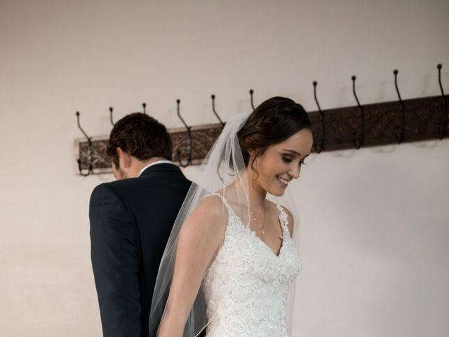 Braden and Viona's Wedding in Dallas, Texas 27
