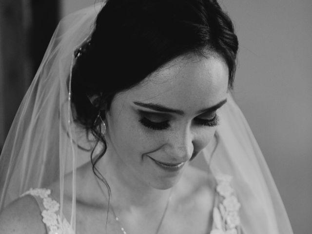 Braden and Viona's Wedding in Dallas, Texas 30