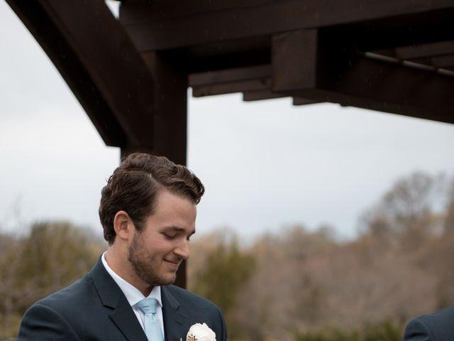 Braden and Viona's Wedding in Dallas, Texas 34