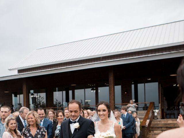 Braden and Viona's Wedding in Dallas, Texas 35