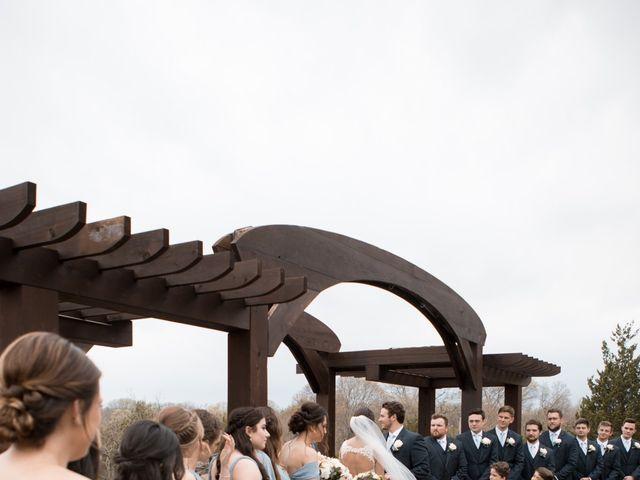 Braden and Viona's Wedding in Dallas, Texas 36