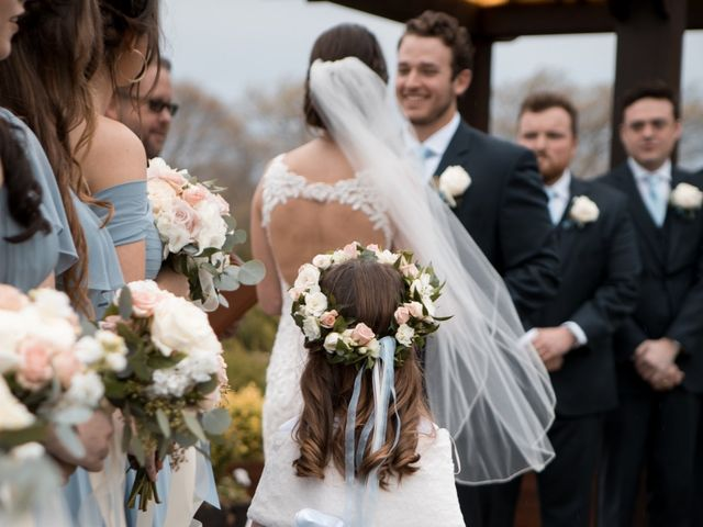 Braden and Viona's Wedding in Dallas, Texas 37
