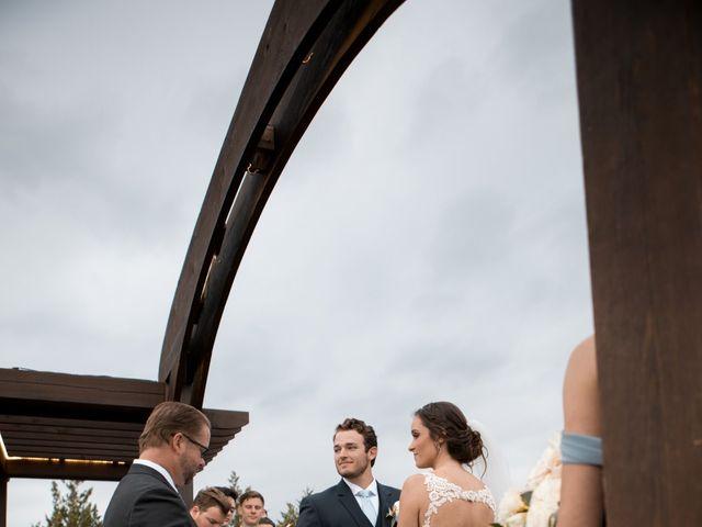 Braden and Viona's Wedding in Dallas, Texas 38