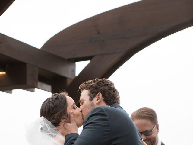 Braden and Viona's Wedding in Dallas, Texas 40
