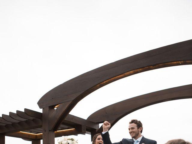 Braden and Viona's Wedding in Dallas, Texas 41
