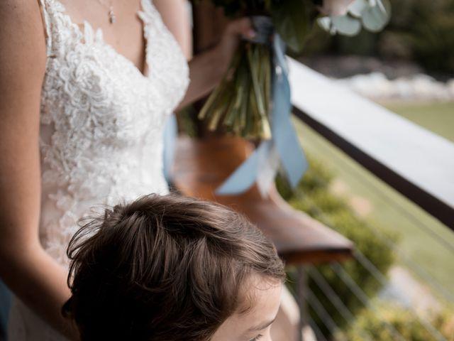 Braden and Viona's Wedding in Dallas, Texas 43