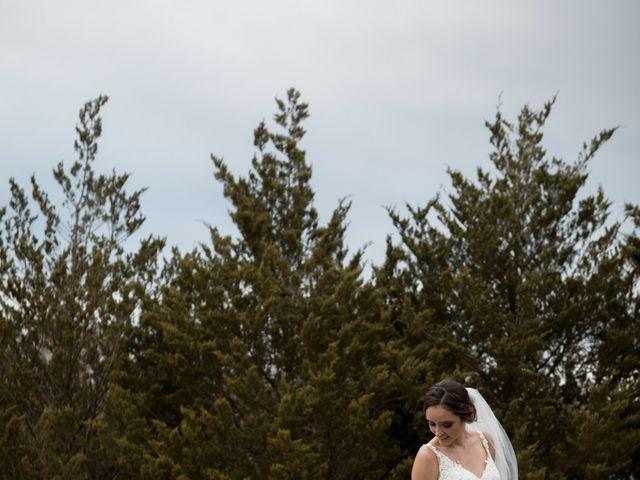 Braden and Viona's Wedding in Dallas, Texas 52
