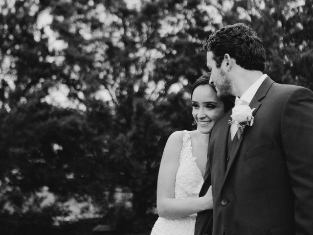 Braden and Viona's Wedding in Dallas, Texas 2
