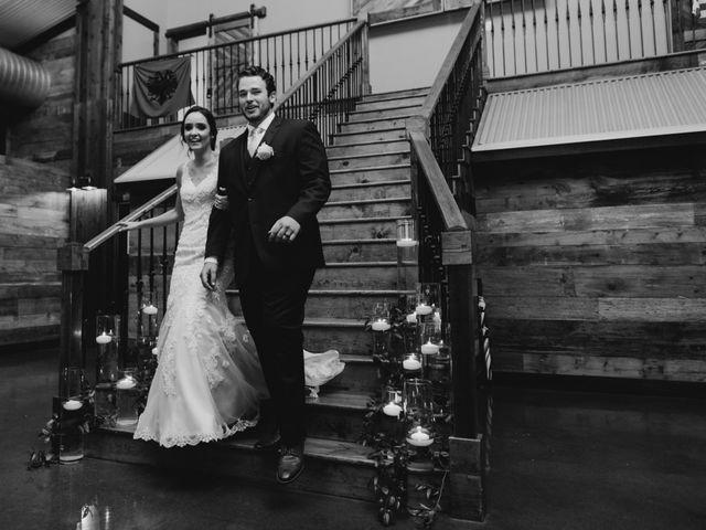 Braden and Viona's Wedding in Dallas, Texas 56