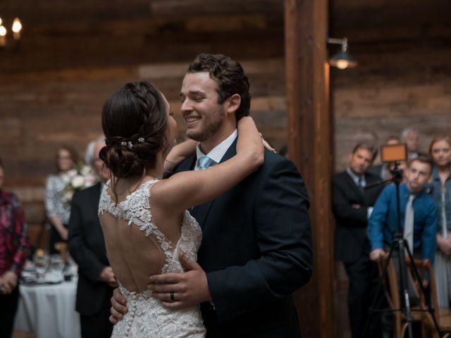 Braden and Viona's Wedding in Dallas, Texas 57