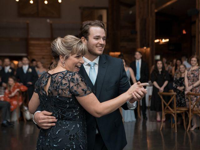 Braden and Viona's Wedding in Dallas, Texas 58