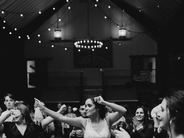 Braden and Viona's Wedding in Dallas, Texas 59