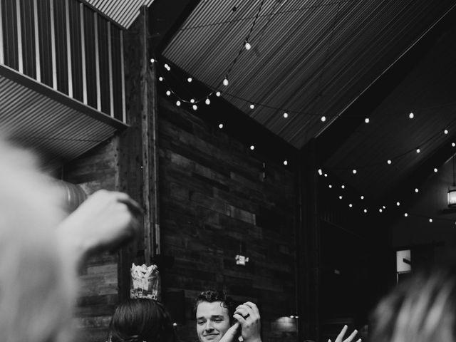 Braden and Viona's Wedding in Dallas, Texas 64