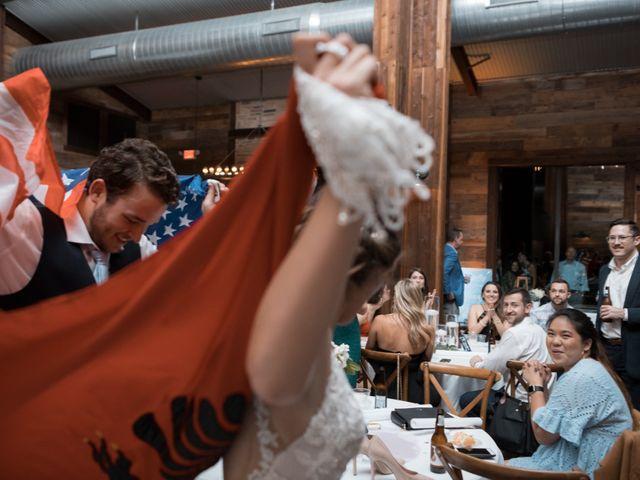 Braden and Viona's Wedding in Dallas, Texas 65