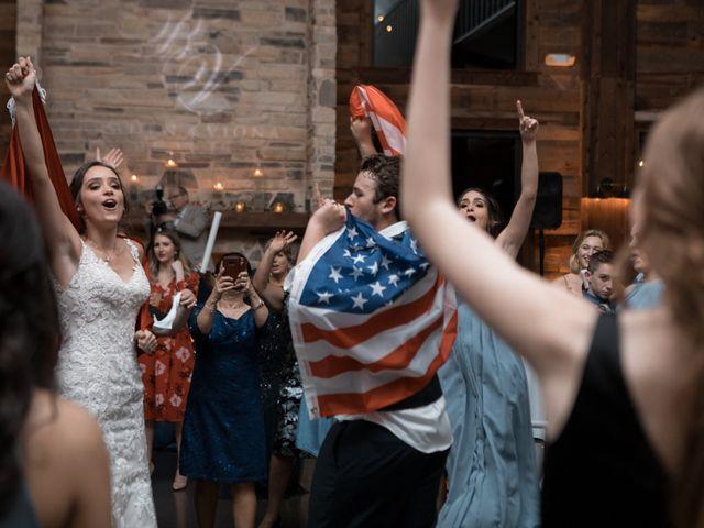 Braden and Viona's Wedding in Dallas, Texas 66
