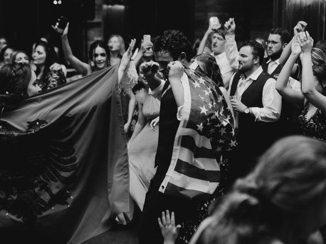 Braden and Viona's Wedding in Dallas, Texas 67