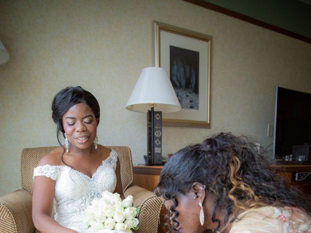 Winnie and Seth's Wedding in Temecula, California 10