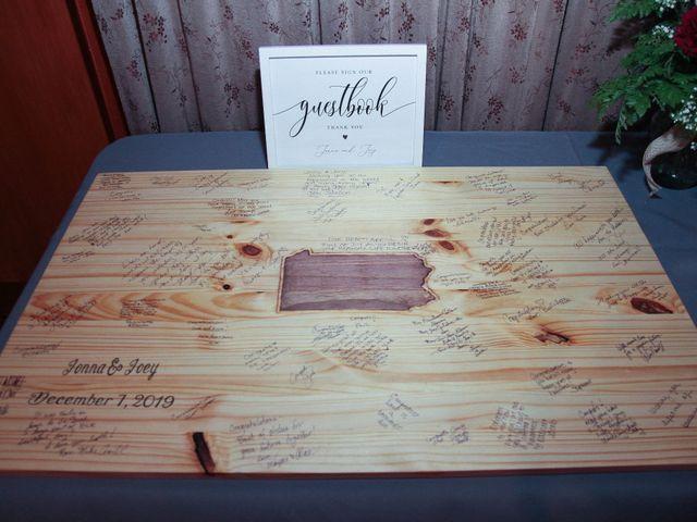 Joe and Jonna's Wedding in Bensalem, Pennsylvania 15