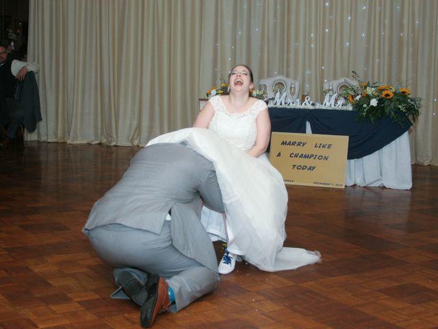 Joe and Jonna's Wedding in Bensalem, Pennsylvania 16