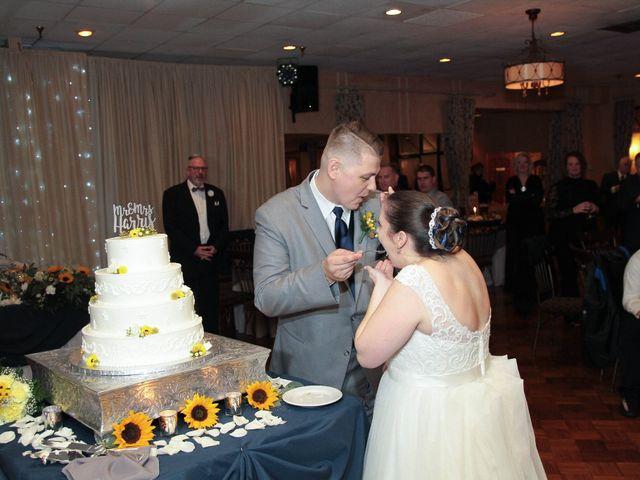Joe and Jonna's Wedding in Bensalem, Pennsylvania 17