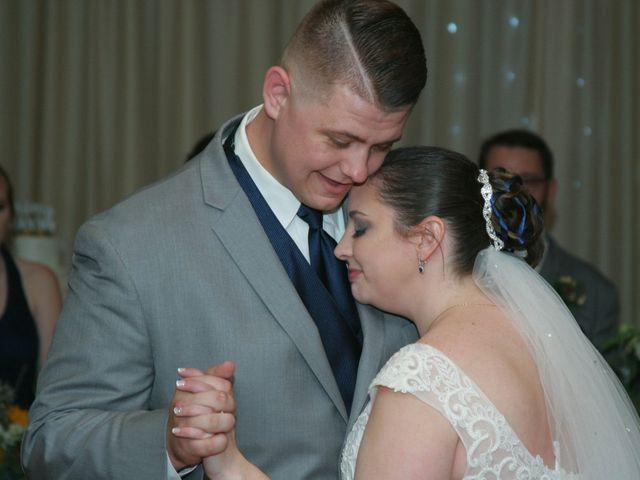 Joe and Jonna's Wedding in Bensalem, Pennsylvania 19
