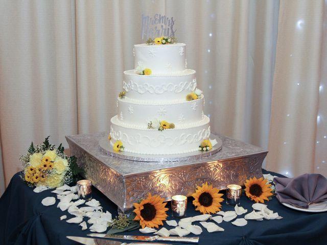 Joe and Jonna's Wedding in Bensalem, Pennsylvania 21