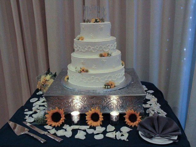 Joe and Jonna's Wedding in Bensalem, Pennsylvania 22