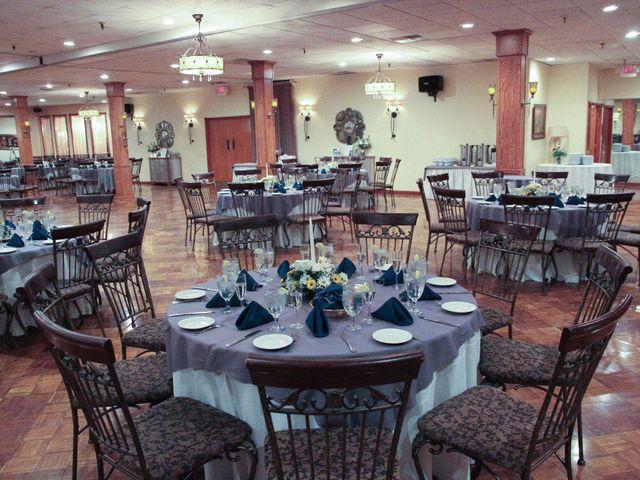 Joe and Jonna's Wedding in Bensalem, Pennsylvania 23