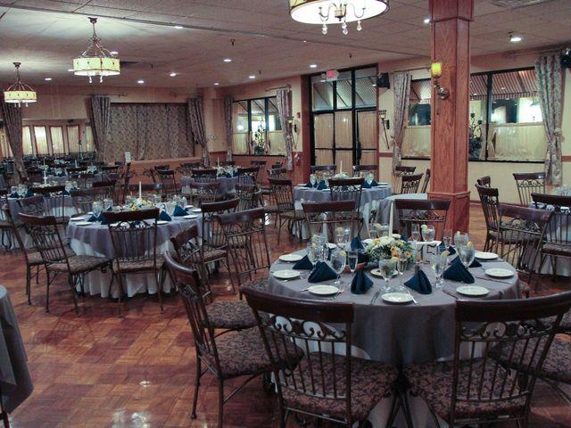 Joe and Jonna's Wedding in Bensalem, Pennsylvania 24