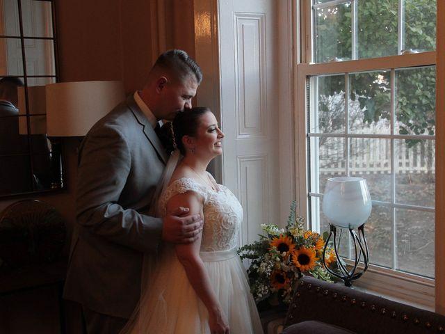 Joe and Jonna's Wedding in Bensalem, Pennsylvania 27