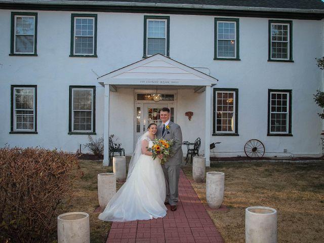 The wedding of Jonna and Joe