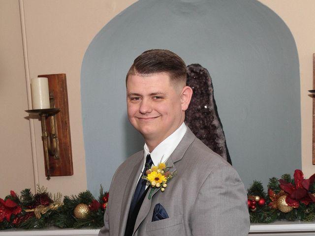 Joe and Jonna's Wedding in Bensalem, Pennsylvania 28