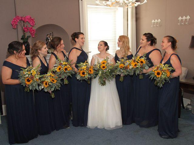 Joe and Jonna's Wedding in Bensalem, Pennsylvania 29