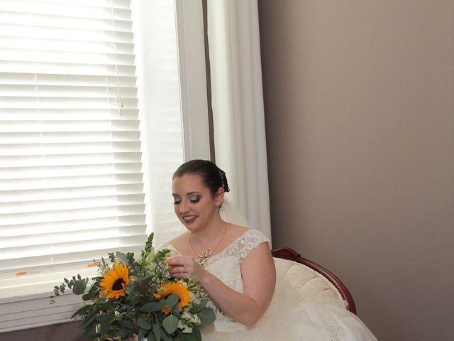 Joe and Jonna's Wedding in Bensalem, Pennsylvania 30