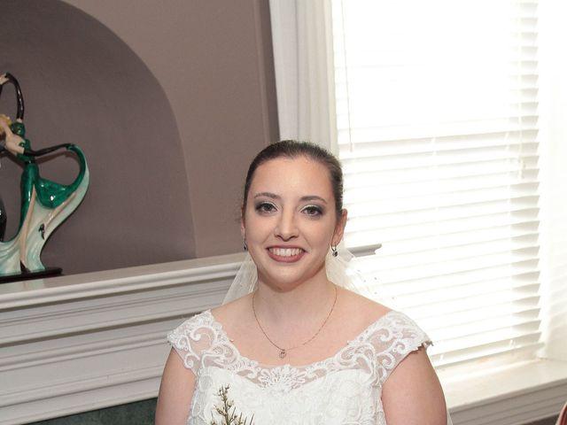 Joe and Jonna's Wedding in Bensalem, Pennsylvania 31