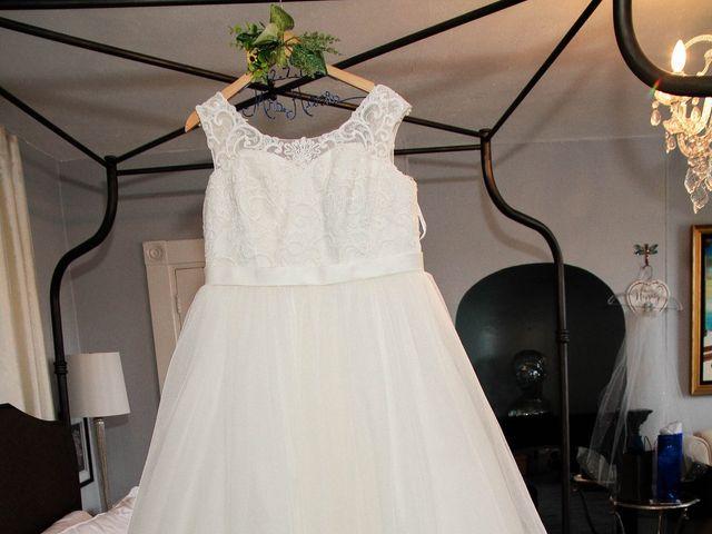 Joe and Jonna's Wedding in Bensalem, Pennsylvania 32