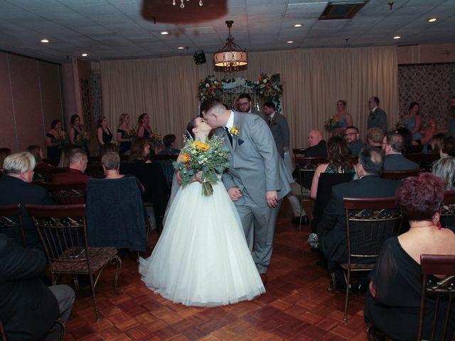 Joe and Jonna's Wedding in Bensalem, Pennsylvania 1