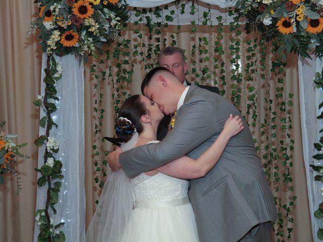 Joe and Jonna's Wedding in Bensalem, Pennsylvania 3