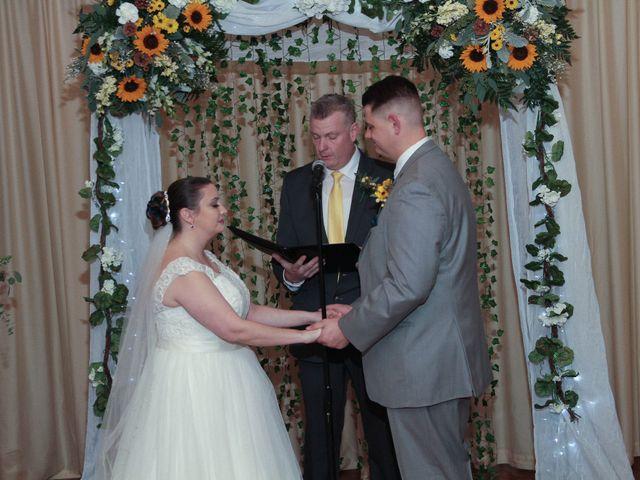 Joe and Jonna's Wedding in Bensalem, Pennsylvania 5