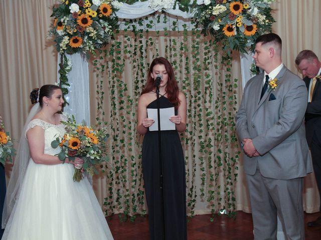 Joe and Jonna's Wedding in Bensalem, Pennsylvania 6