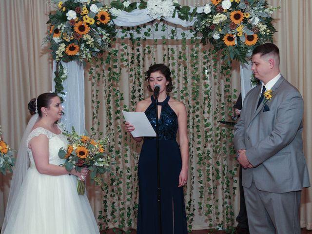 Joe and Jonna's Wedding in Bensalem, Pennsylvania 7