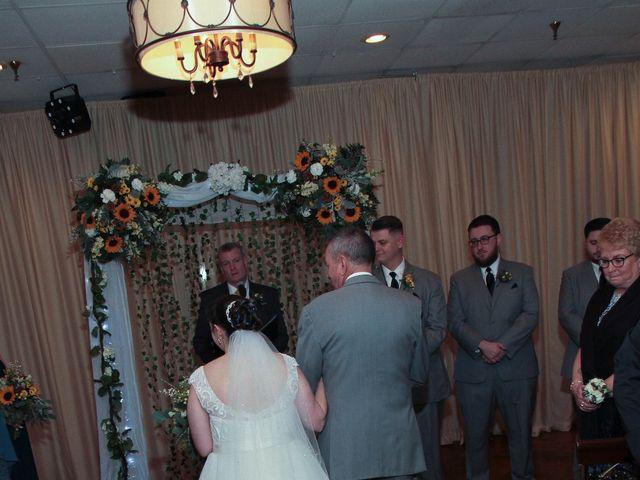 Joe and Jonna's Wedding in Bensalem, Pennsylvania 10
