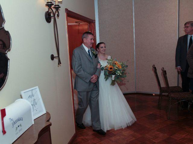 Joe and Jonna's Wedding in Bensalem, Pennsylvania 12