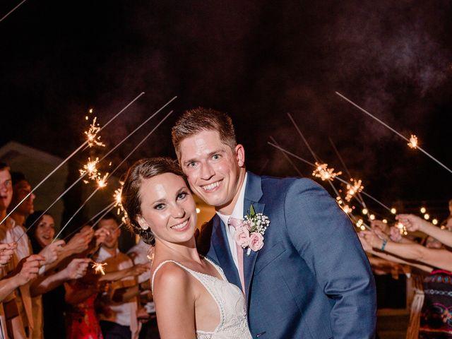 Jason and Krista's Wedding in Havelock, North Carolina 3