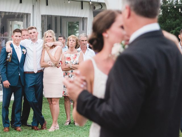 Jason and Krista's Wedding in Havelock, North Carolina 1