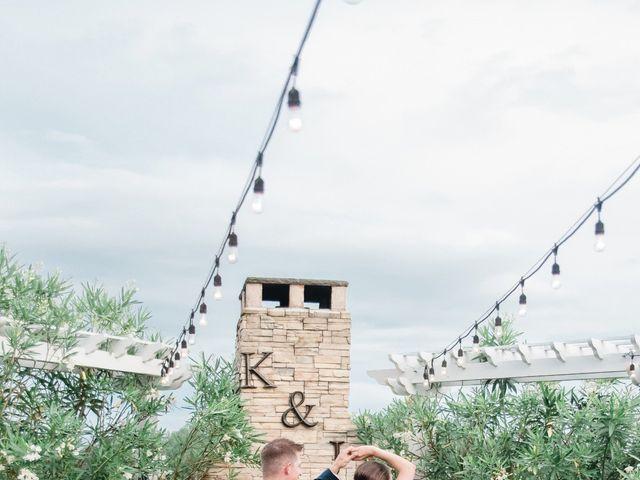 Jason and Krista's Wedding in Havelock, North Carolina 4