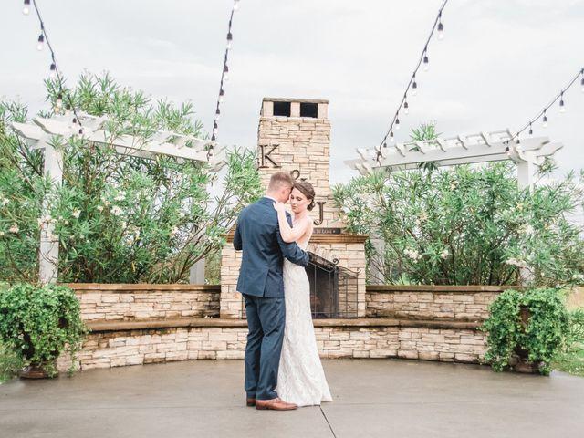 Jason and Krista's Wedding in Havelock, North Carolina 2