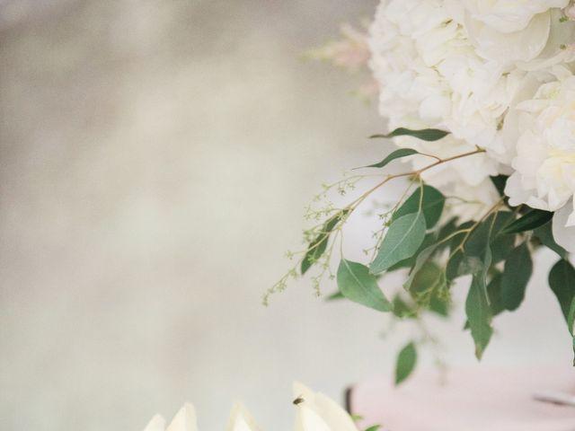 Jason and Krista's Wedding in Havelock, North Carolina 7