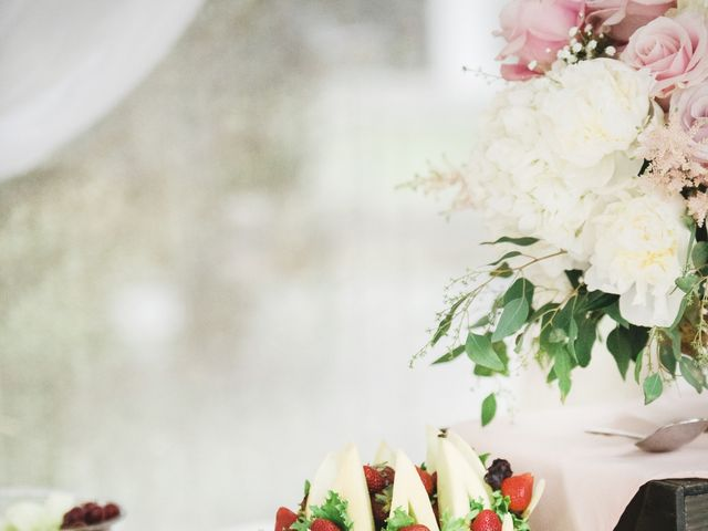 Jason and Krista's Wedding in Havelock, North Carolina 11