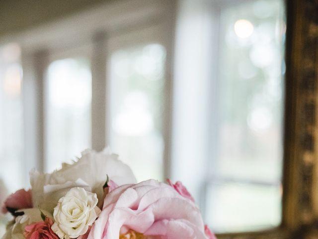 Jason and Krista's Wedding in Havelock, North Carolina 14
